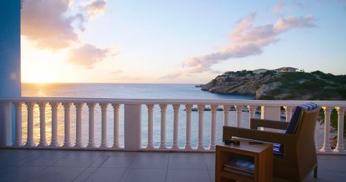 Ocean: Balcony-View